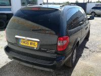 Chrysler Voyager / Town & Country 2006 - Car for spare parts