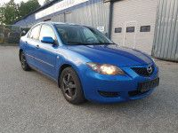 Mazda 3 2004 - Car for spare parts