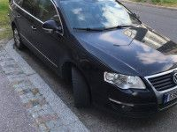Volkswagen Passat 2007 - Car for spare parts