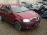 Dacia Logan 2005 - Car for spare parts