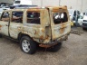 Jeep Commander 2007 - Car for spare parts