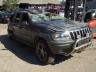 Jeep Grand Cherokee (WJ) 2003 - Car for spare parts