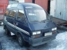 Subaru Libero 1993 - Car for spare parts