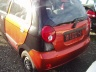 Chevrolet Spark, Matiz 2010 - Car for spare parts