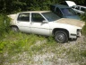 Cadillac DeVille 1985 - Car for spare parts