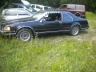 Lincoln Mark VII 1988 - Car for spare parts